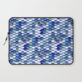 Mermaid Tale Pattern Laptop Sleeve