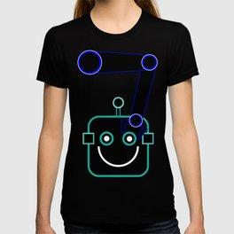 Eye Insertion T-shirt