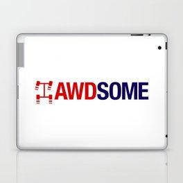 AWDSOME v2 HQvector Laptop & iPad Skin