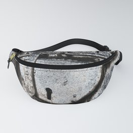 FORGOTTEN MEDIEVAL SOUND of GHOSTS Fanny Pack