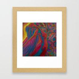 Breaking the Chains Framed Art Print