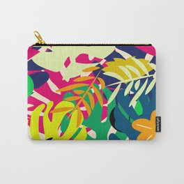 Tropical voyage Carry-All Pouch
