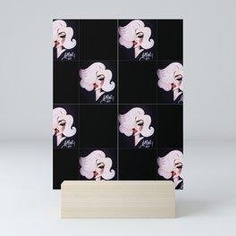 Beauty Mark Mini Art Print