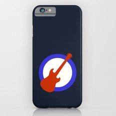 Guitar Mod iPhone 6s Slim Case