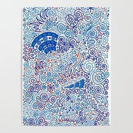 Ka-doodle Doodle Dooooo! Poster