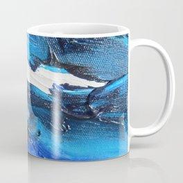 Cut and dry Coffee Mug