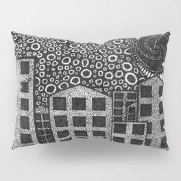 Artisan Artwork 1: Noughts and Dots... Pillow Sham