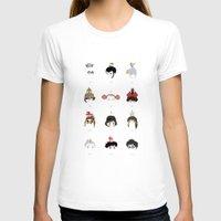 hayao miyazaki T-shirts featuring Miyazaki 's World by Jarvis Glasses