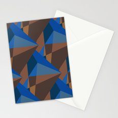 Earth Diamonds Stationery Cards