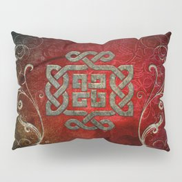 The celtic knot Pillow Sham