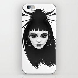 Wildling Warrior iPhone Skin