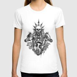 A Pale Horse T-shirt