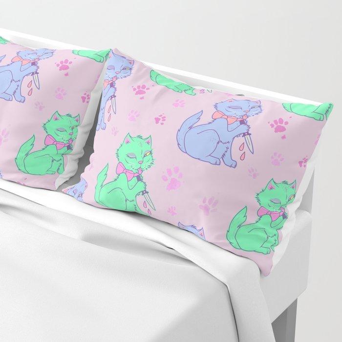 Dangerous Pillow Sham