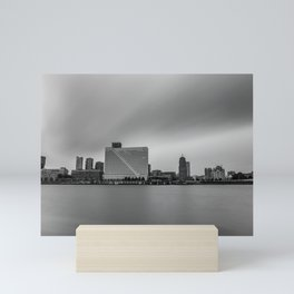 Rotterdam, Netherlands Mini Art Print