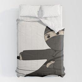 Ninja Swing Comforters