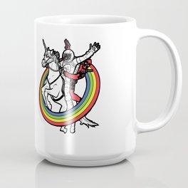 Epic Combo #23: Wade Edition Coffee Mug