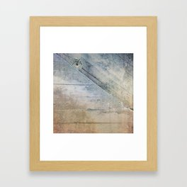Saulin Framed Art Print