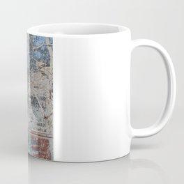 On the Thames River London Coffee Mug