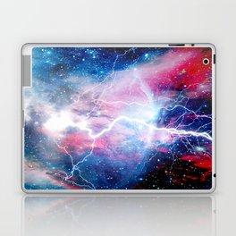 Starred Lightning Laptop & iPad Skin