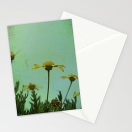 Fragile Flowers Stationery Cards
