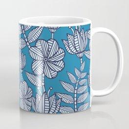 Nairobi flowers Coffee Mug