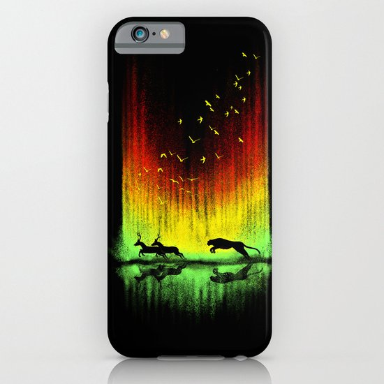 Give chase iPhone & iPod Case