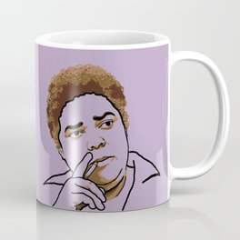 Bessie Head Coffee Mug