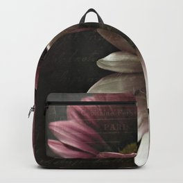 gazania flowers Backpack