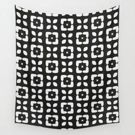 MARTA BLACK Wall Tapestry