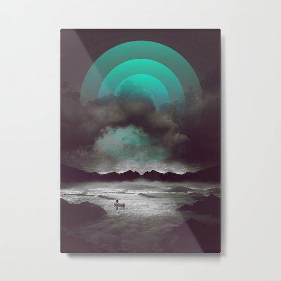 Solivagant Metal Print