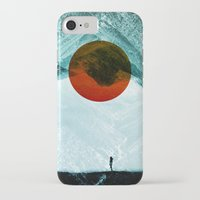 sansa stark iPhone & iPod Cases featuring Found in isolation by Stoian Hitrov - Sto