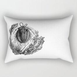 Trilobite Rectangular Pillow