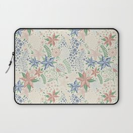 Caladenia Laptop Sleeve