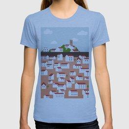 Green Istria T-shirt