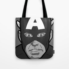 The secret life of heroes - Photobooth2-2 Tote Bag