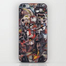 Urban Legend iPhone Skin