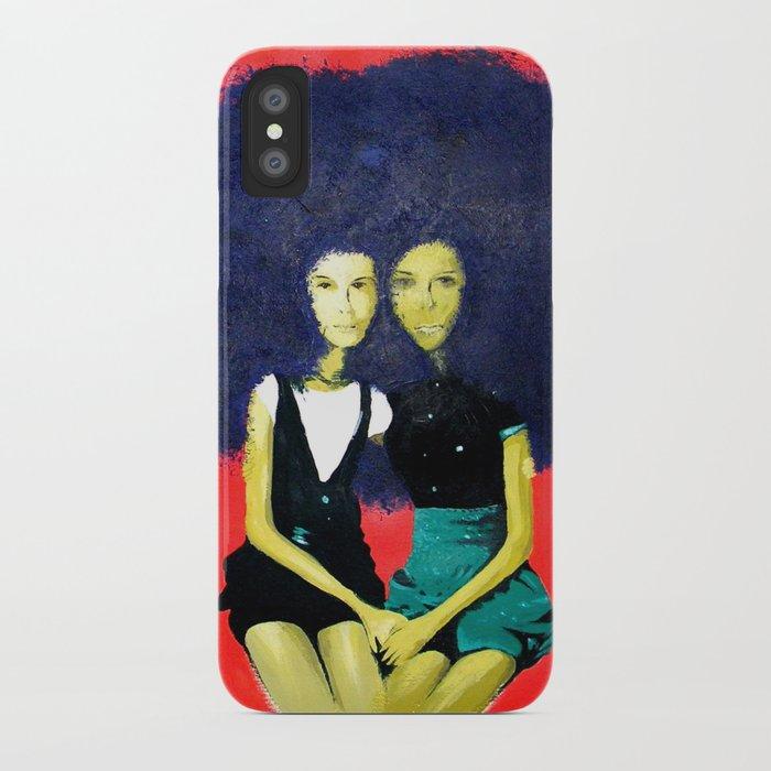 Same (finished) iPhone Case