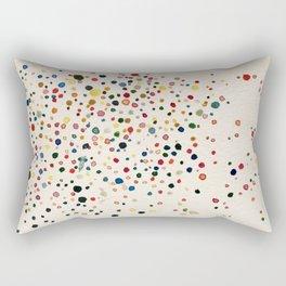 A child's ponder Rectangular Pillow