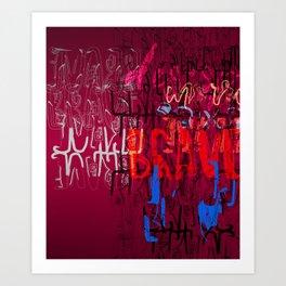 13020 Art Print