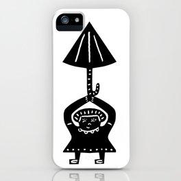 Big Umbrella iPhone Case