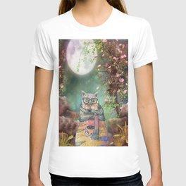 Cats Life T-shirt