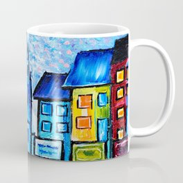 By The Old Church Coffee Mug