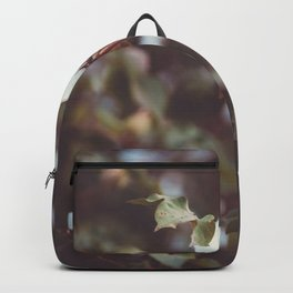 Cotton Flower 2 Backpack