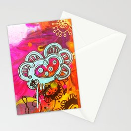El corazon Stationery Cards