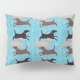 Labrador Love Pillow Sham
