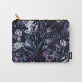 EXOTIC GARDEN - NIGHT XII Carry-All Pouch