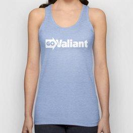 Go Valiant Unisex Tank Top