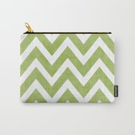 lucky chevron Carry-All Pouch