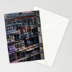 BAR#7514 Stationery Cards
