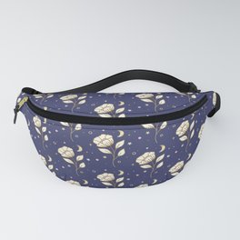 Magical flower no2 Fanny Pack